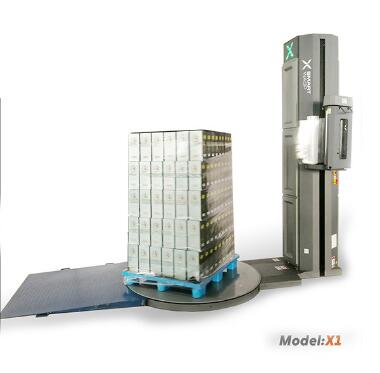 What should you consider when you buy a pallet stretch wrapping machine?