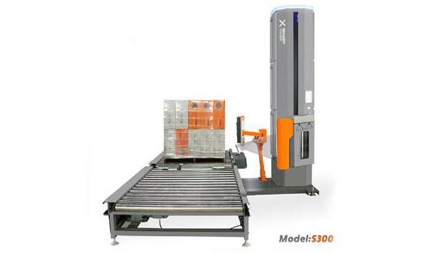 You will get competitive stretch wrapping machine price from us
