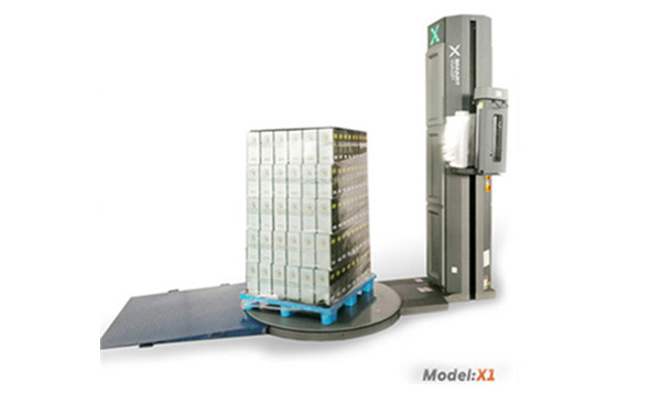 The Development Direction Of Pallet Stretch Wrapping Machine