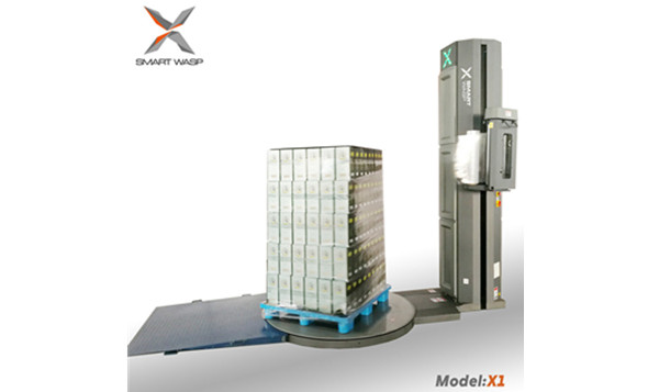 4 Common Faults Of Stretch Wrapping Machine