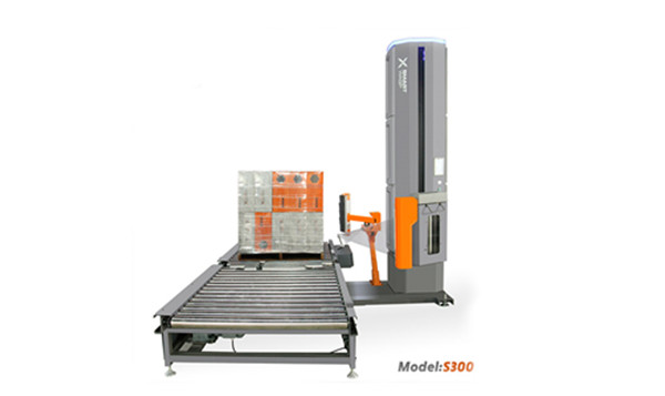 How to Maintain Pallet Wrapping Equipment?