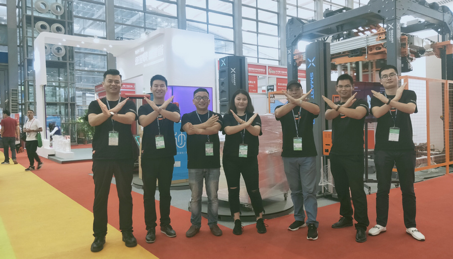 China(shenzhen) International Logistics and Supply Chain Fair 2019