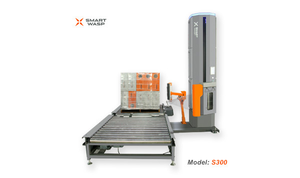 Use Advantages and Technical Characteristics of Fully Automatic Tray Packaging Machine