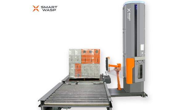 The Benefits of Stretch Wrapping Machine