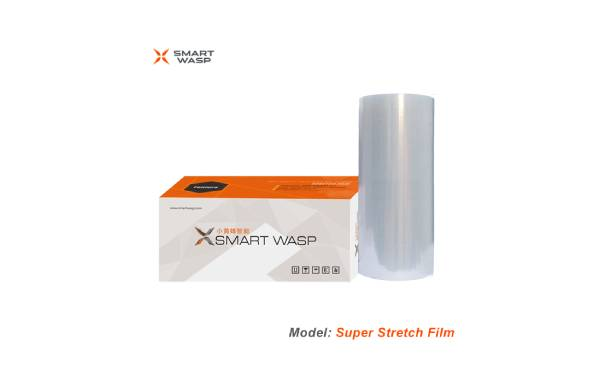 The Difference Between Stretch Film And Stretch Film