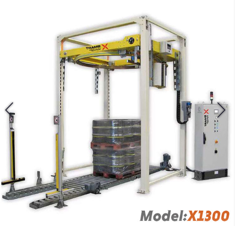 Pallet Packaging Machine