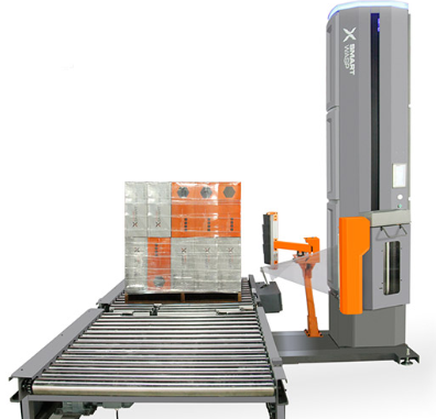 Wrapping Machine Maintenance