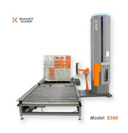 Pallet Packaging Machine