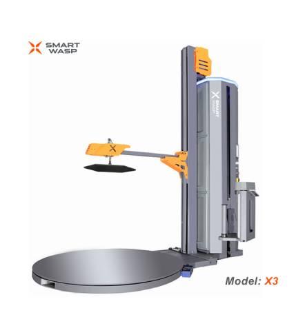 Pallet Winding Packaging Machine